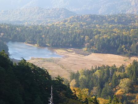 紅葉の八幡平へvol.305(2012.10.16)