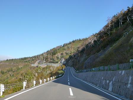 紅葉の八幡平へvol.306(2012.10.16)