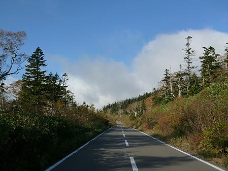 紅葉の八幡平へvol.309(2012.10.16)