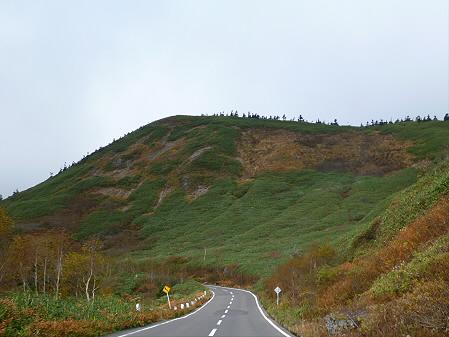紅葉の八幡平へvol.311(2012.10.16)