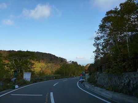 紅葉の八幡平へvol.320(2012.10.16)