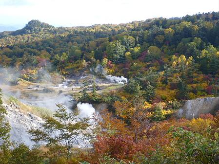 紅葉の八幡平へvol.322(2012.10.16)