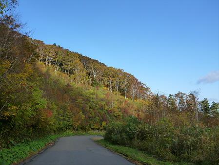 紅葉の八幡平へvol.326(2012.10.16)