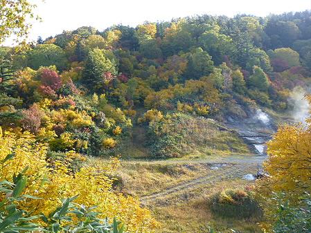 紅葉の八幡平へvol.329(2012.10.16)