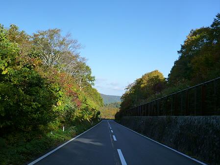 紅葉の八幡平へvol.333(2012.10.16)