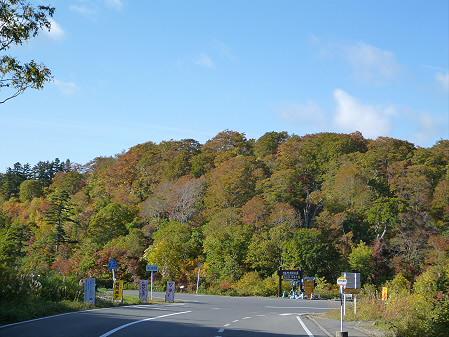 紅葉の八幡平へvol.335(2012.10.16)