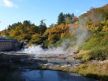 紅葉の八幡平へvol.336(2012.10.16)