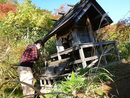 紅葉の八幡平へvol.410(2012.10.16)