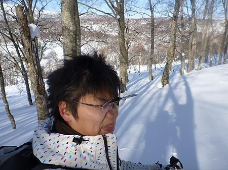 八幡平樹氷vol.2 05(2012.3.1)