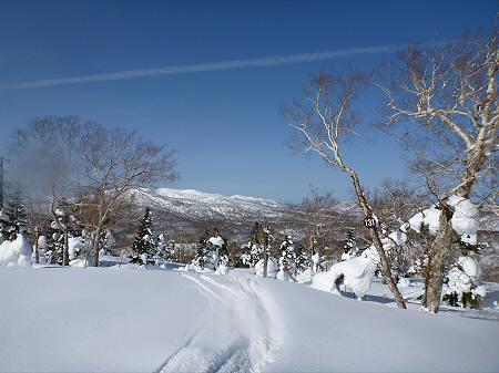 八幡平樹氷vol.2 14(2012.3.1)