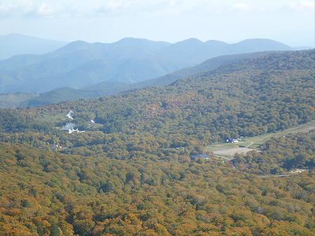 紅葉の八幡平へvol.432(2012.10.16)