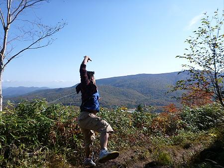 紅葉の八幡平へvol.401(2012.10.16) ジャンプ!