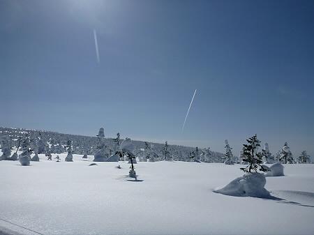八幡平樹氷vol.2 17(2012.3.1)