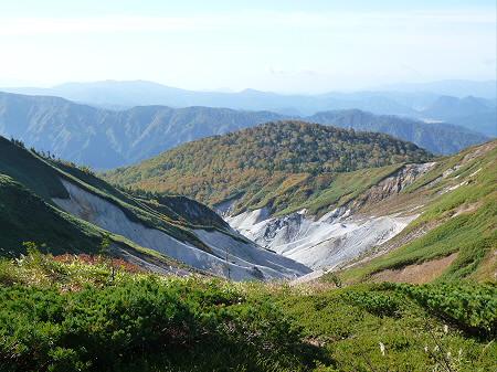 紅葉の八幡平へvol.444(2012.10.16)