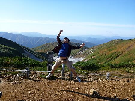 紅葉の八幡平へvol.445(2012.10.16)