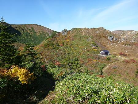 紅葉の八幡平へvol.511(2012.10.16)