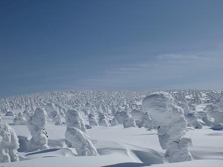 八幡平樹氷vol.3 08(2012.3.1)