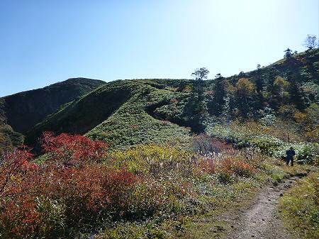 紅葉の八幡平へvol.514(2012.10.16)
