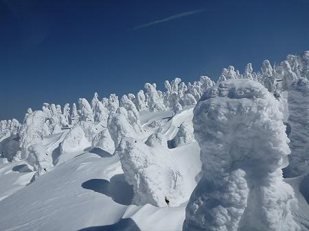 八幡平樹氷vol.3 09(2012.3.1)