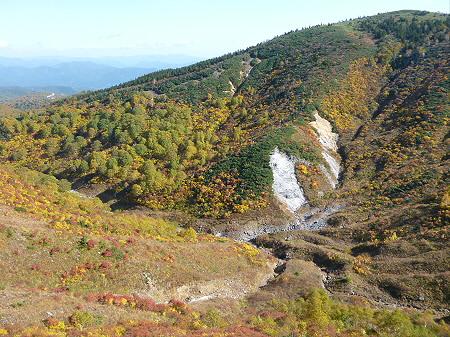 紅葉の八幡平へvol.523(2012.10.16)