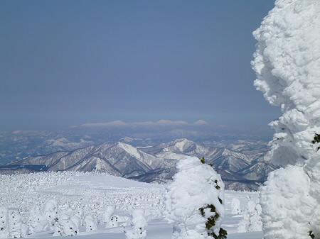 八幡平樹氷vol.3 12(2012.3.1)