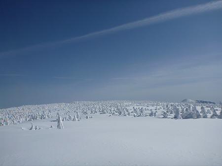 八幡平樹氷vol.3 16(2012.3.1)