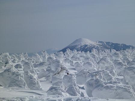 八幡平樹氷vol.4 02(2012.3.1)