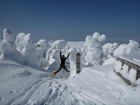 八幡平樹氷vol.4 01(2012.3.1)