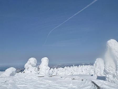 八幡平樹氷vol.4 05(2012.3.1)