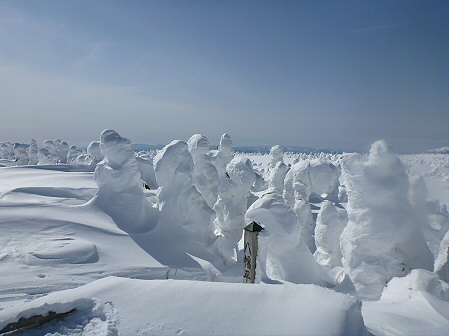 八幡平樹氷vol.4 11(2012.3.1)