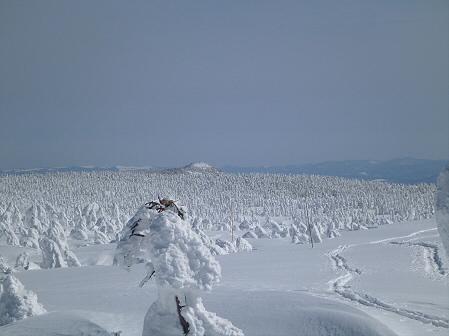 八幡平樹氷vol.4 13(2012.3.1)