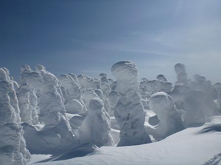 八幡平樹氷vol.4 14(2012.3.1)