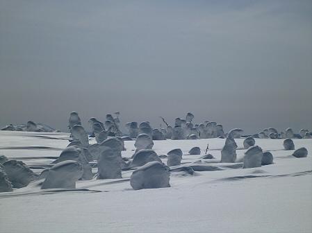 八幡平樹氷vol.4 18(2012.3.1)