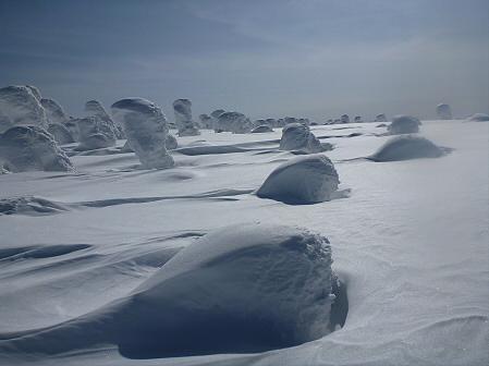八幡平樹氷vol.4 20(2012.3.1)