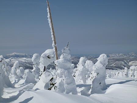 八幡平樹氷vol.4 22(2012.3.1)