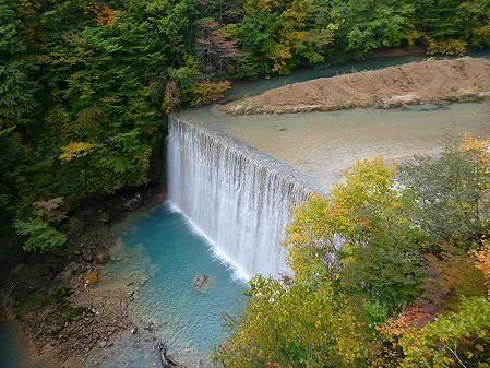 森の大橋03(2012.10.18)