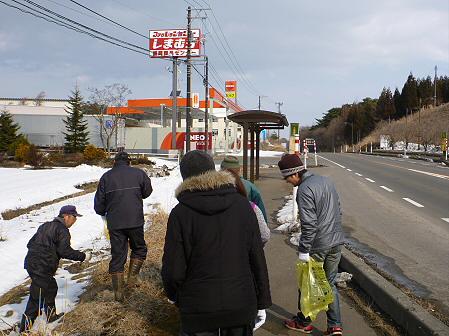 お掃除03(2012.3.30)