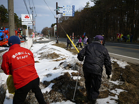 お掃除05(2012.3.30)