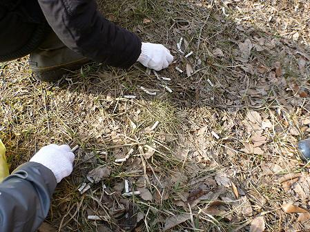 お掃除08(2012.3.30)