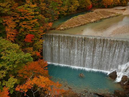森の大橋02(2012.10.25)