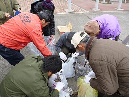 お掃除16(2012.3.30)