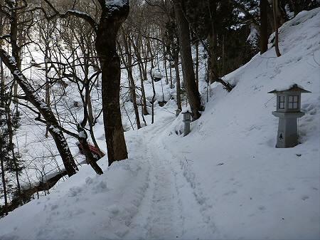 不動の滝13(2012.4.8)