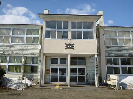 学校の宿 希望の丘「豆腐のカレー」03(2012.4.8)