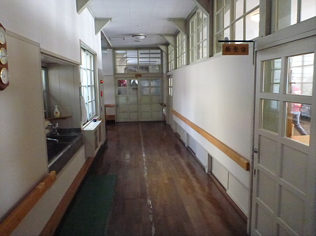 学校の宿 希望の丘「豆腐のカレー」08(2012.4.8)