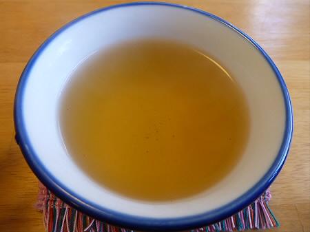 学校の宿 希望の丘「豆腐のカレー」28(2012.4.8)