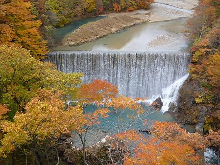 森の大橋01(2012.10.30)