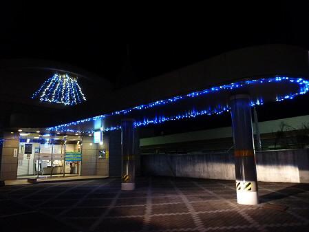 大更イルミネーション06(2012.12.3)