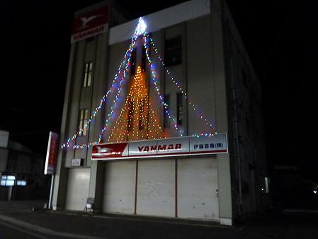 大更イルミネーション17(2012.12.3)