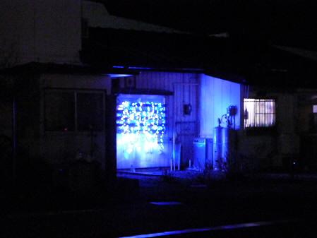大更イルミネーション24(2012.12.3)