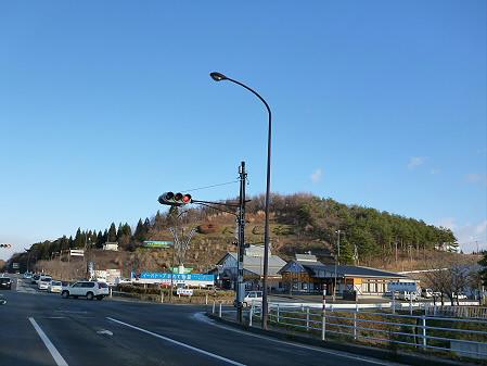 道の駅にしね01(2012.12.5)